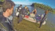 Curso de Mergulho em Ilhabela