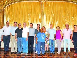 União Fraterna terá gestão compartilhada