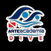 Logo - Arte Academia Dive.png