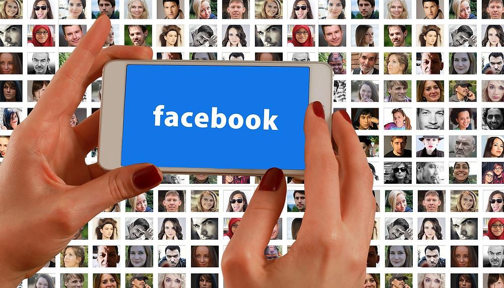 Marketing no Facebook para negócios locais