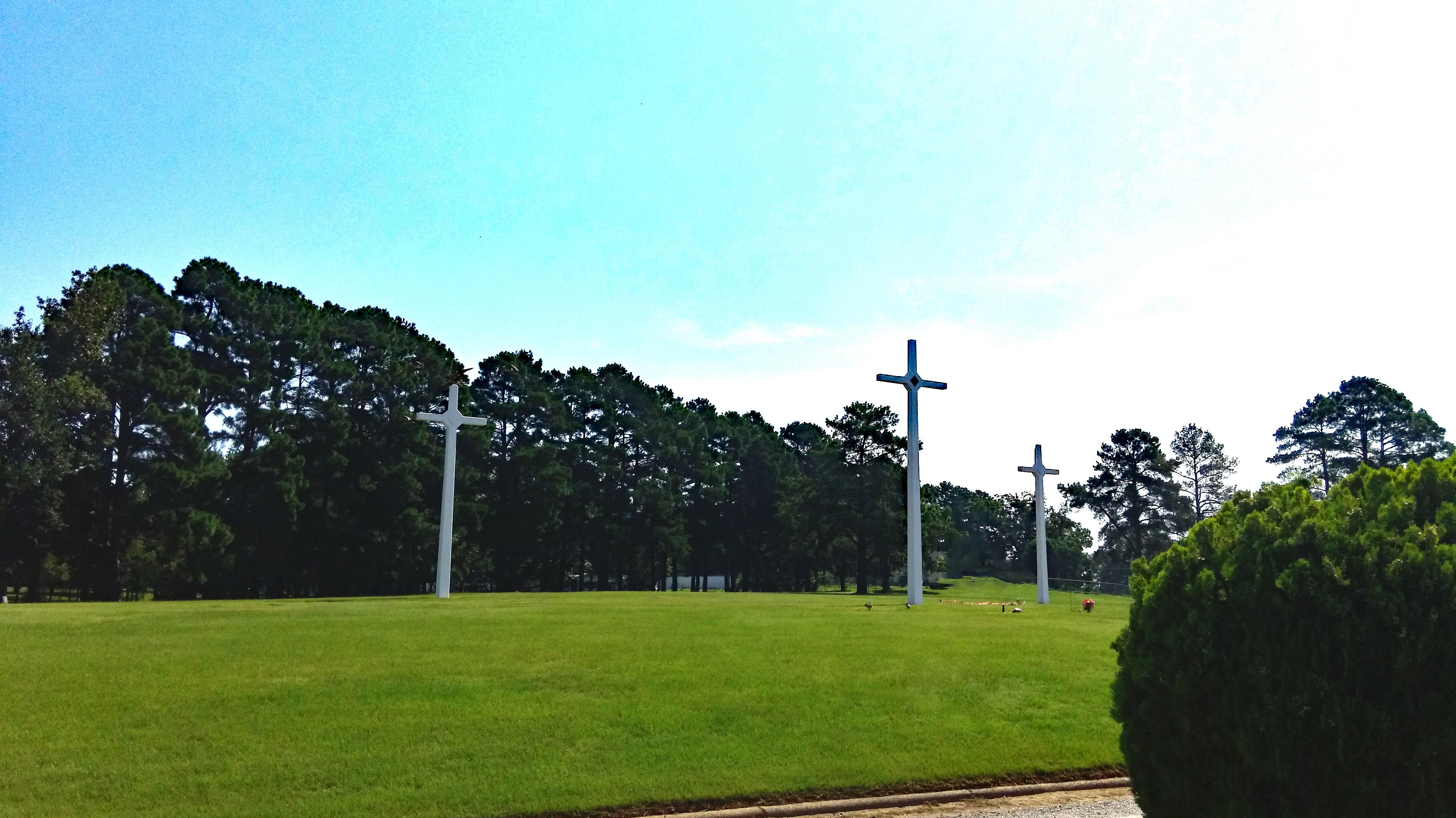 Arkansas Memorial Gardens