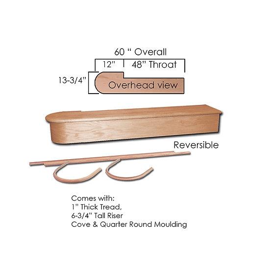 8010-48 Single End Starter Step