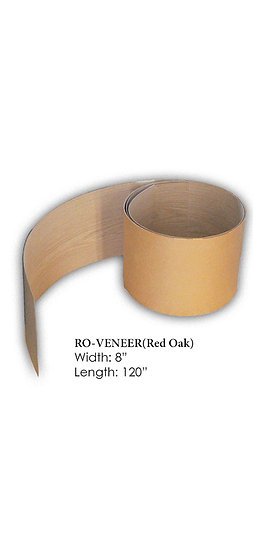 RO-VENEER Starter Step Veneer