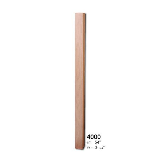 Wood Blanks 4000