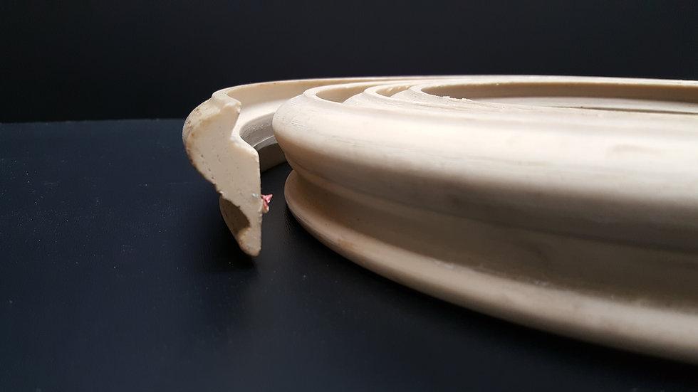 PM-2 WG Flexible Panel Moulding