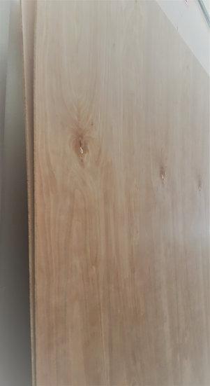 Birch Plywood 4x8