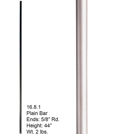 Designer Tubular Round AG 16.8.1