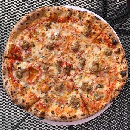 the destroyer pizza