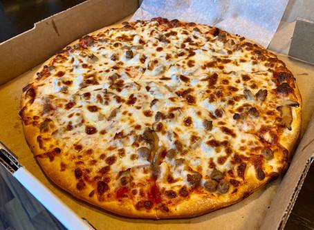 New York Pizza Garden in Fishers