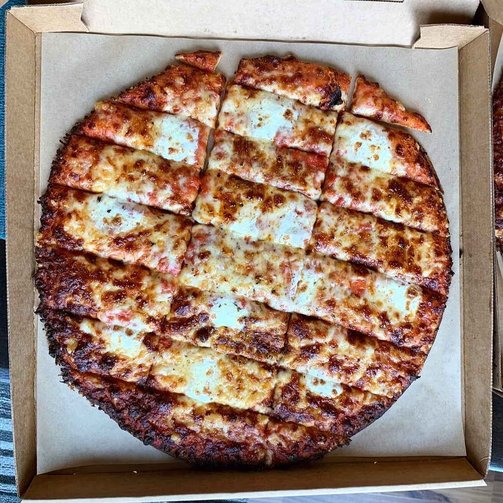 donatos ultimate four cheese