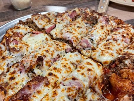 Art's Pizza No. 1 in Anderson