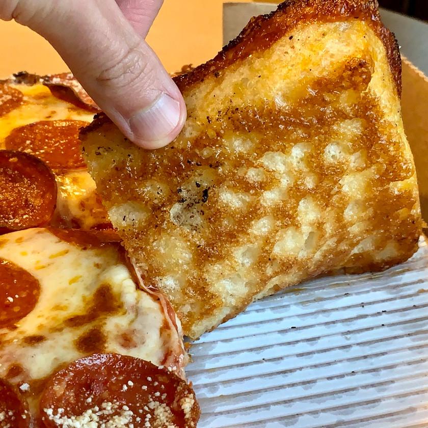 jets detroit style spongy crust