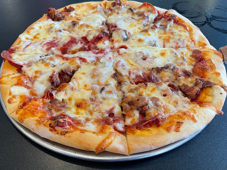 Pizza House in Cicero