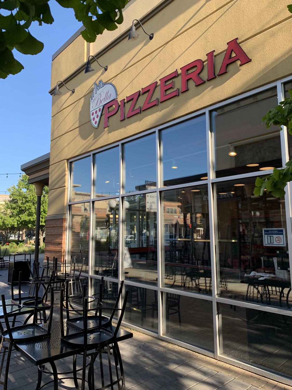 bella pizzeria indianapolis new york style