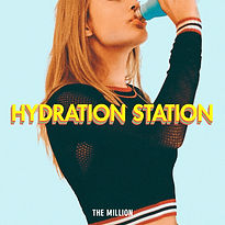 The Million Hydration Station Producer