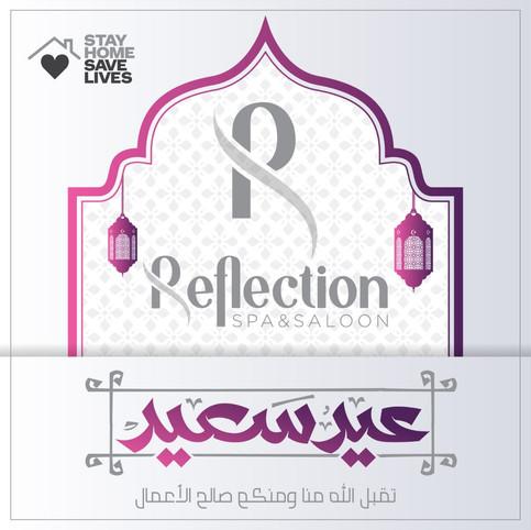 Reflection Spa