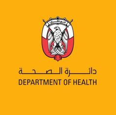 دائرة الصحة أبوظبي