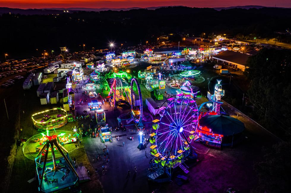 Coosa Valley Fair