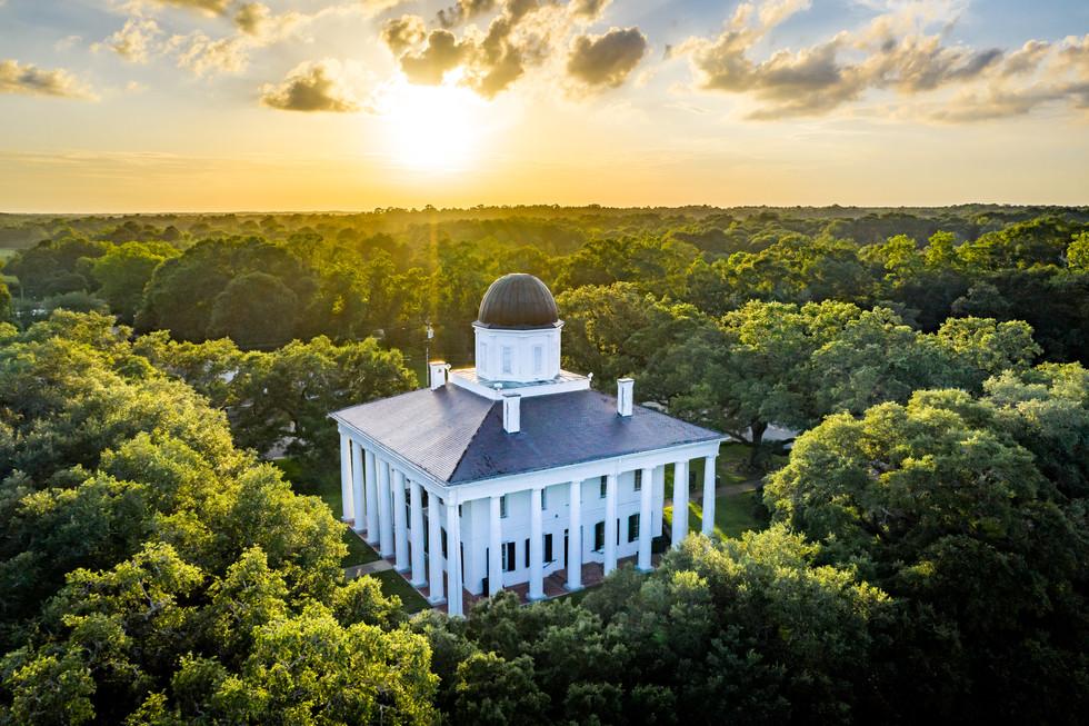 Clinton Louisiana Courthouse