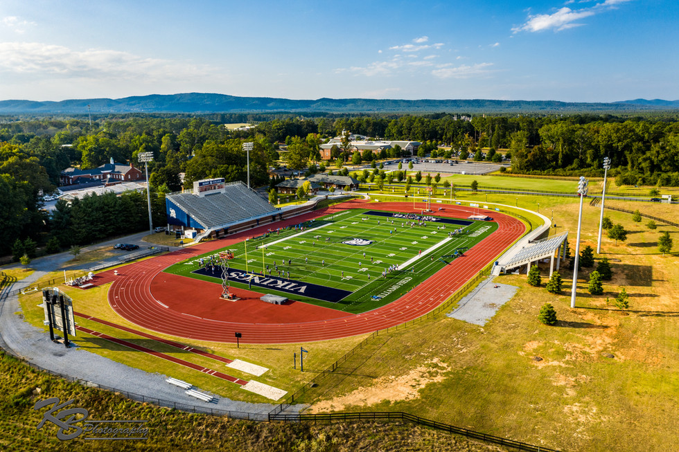 Berry College Football