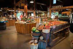 Beans & Greens Farm - Katlyn Ashley - farmstand