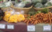 Beans & Greens Farm - Farmers Market pro