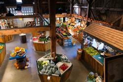 Beans & Greens Farm - Anne Skidmore - farmstadn retail