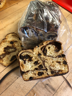 Beans & Greens Farm - Bakery Bread