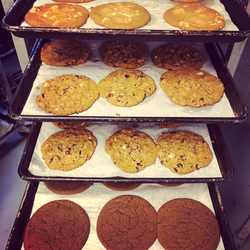 Beans & Greens Farm - Bakery Cookie Tray