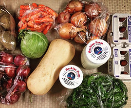 Beans & Greens Farm - CSA Winter Share.j