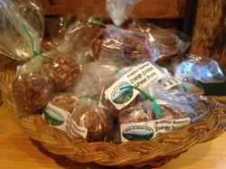 Beans & Greens Farm - Bakery Energy Bombs