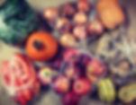 Beans & Greens Farm - CSA winter share 2