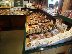 Beans & Greens Farm - bakery treats