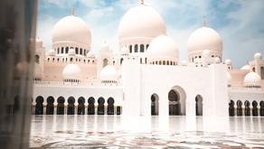 Hallo, Vereinigte Arabische Emirate!