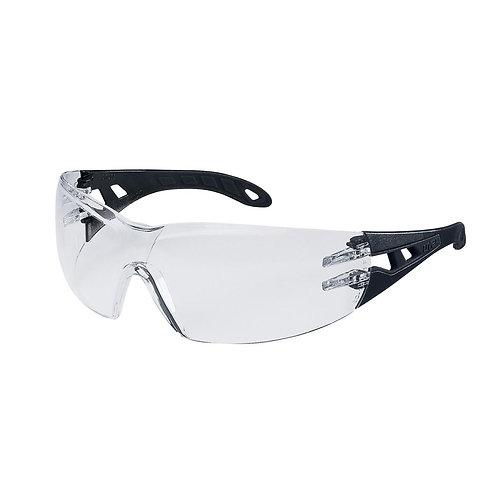 Uvex Pheos One Şeffaf Gözlük