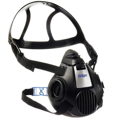 Drager 3500 Yarım Yüz Gaz Maskesi