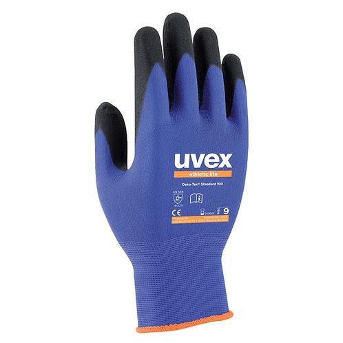 Uvex Athletic Lite Montaj Eldiveni