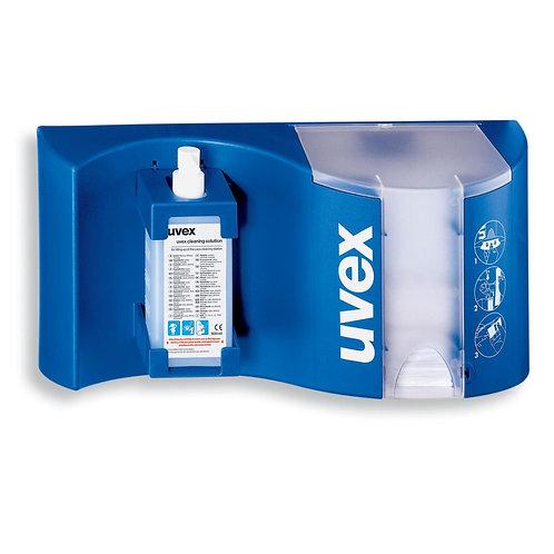 Uvex Gözlük Temizleme İstasyonu