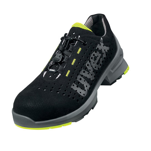 Uvex 1 8543 S1 SRC ESD İş Ayakkabısı