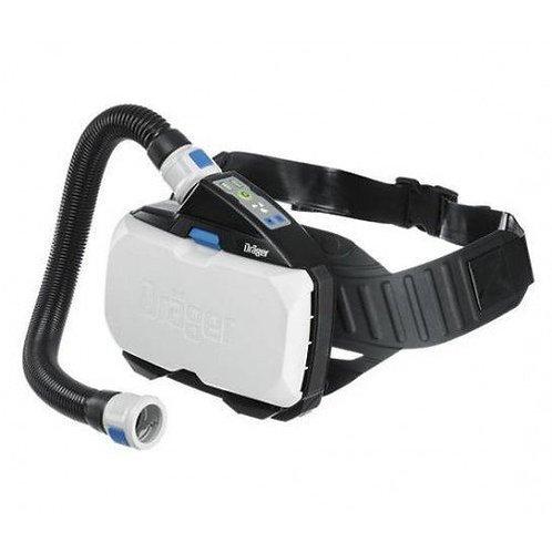 Drager X-Plore 8000 Standart Set, Toza ve Gazlara Karşı Motorlu Solunum Ünitesi