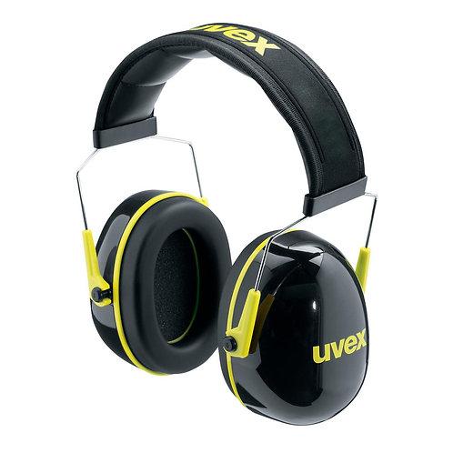 Uvex K2 Başbantlı Kulaklık