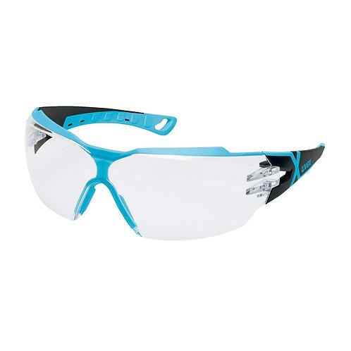 Uvex Pheos CX2 Şeffaf Gözlük