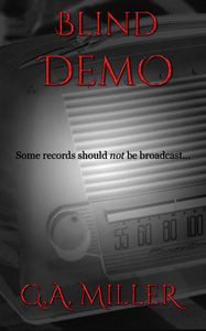 Blind Demo cover