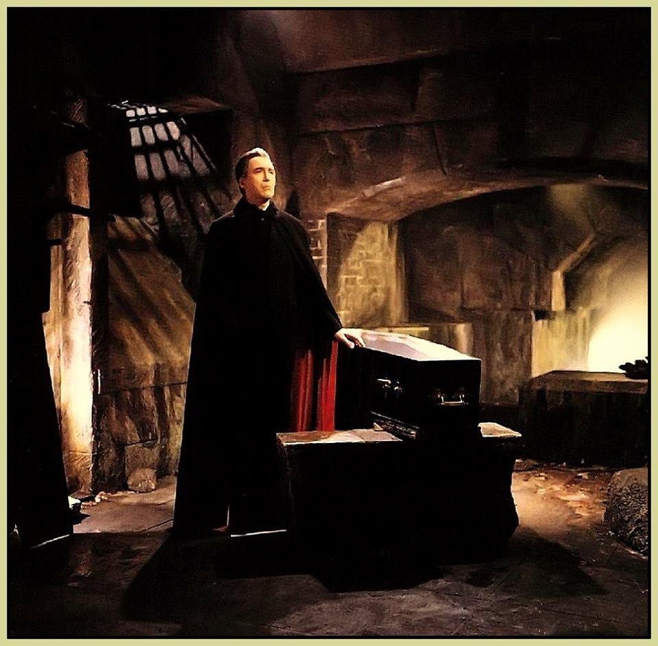 Drac Cellar