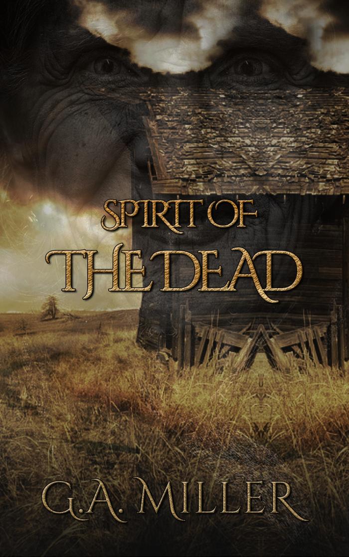 Spirit Cover New