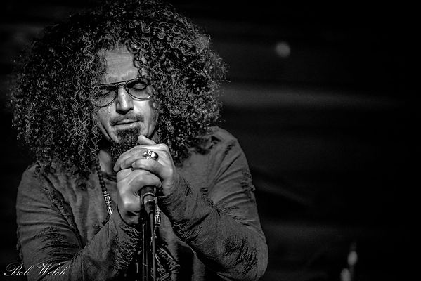 Danilo Lopez - Bob Welch