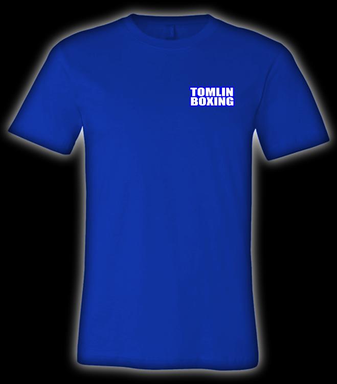 2021 SHORTFUSE BLUE SPONSOR T