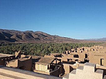 Mezguita - Maroc - mars 2017