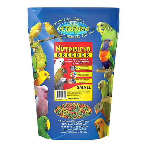 NutriBlend Breeder 2