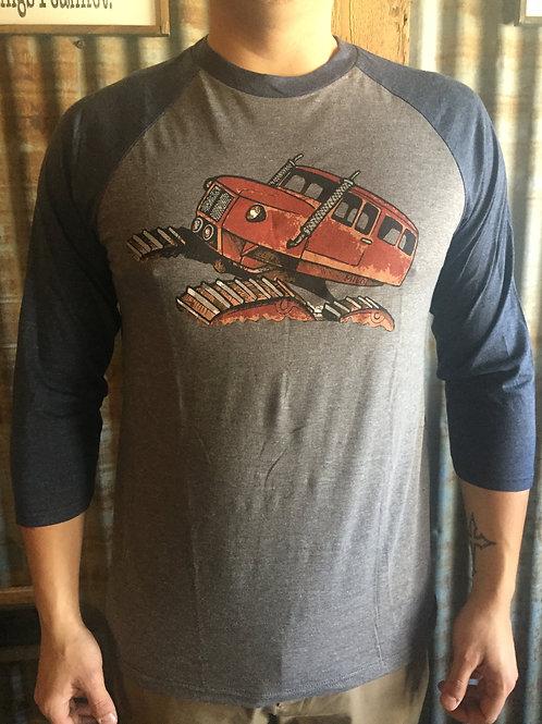 Men's Jersey Shirt